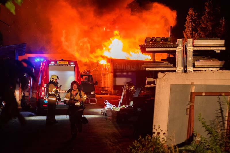 Grote brand Zijtak Laren_17aug2016_2954