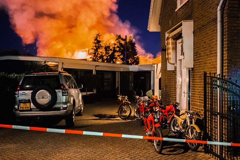 Grote brand Zijtak Laren_17aug2016_3051