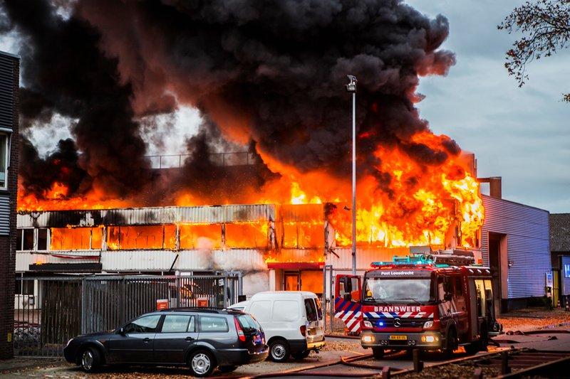 Grote brand Hilversum_04nov2015_2062d