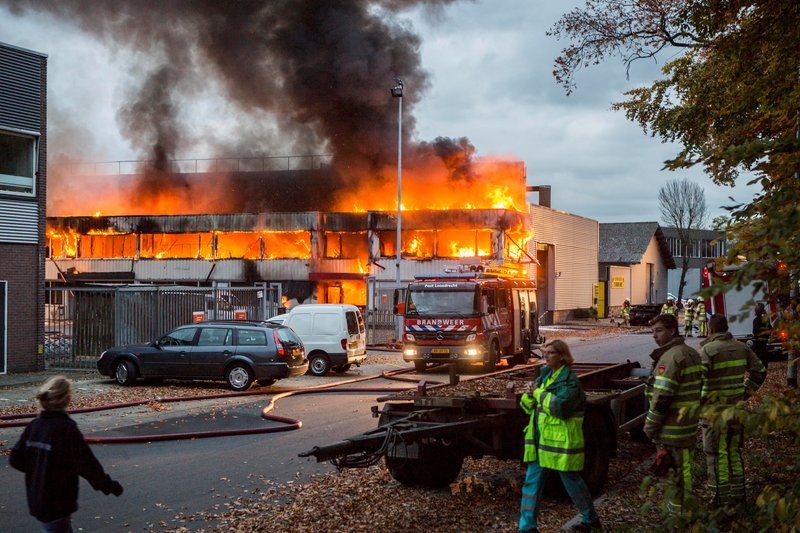 Grote brand Hilversum_04nov2015_2069