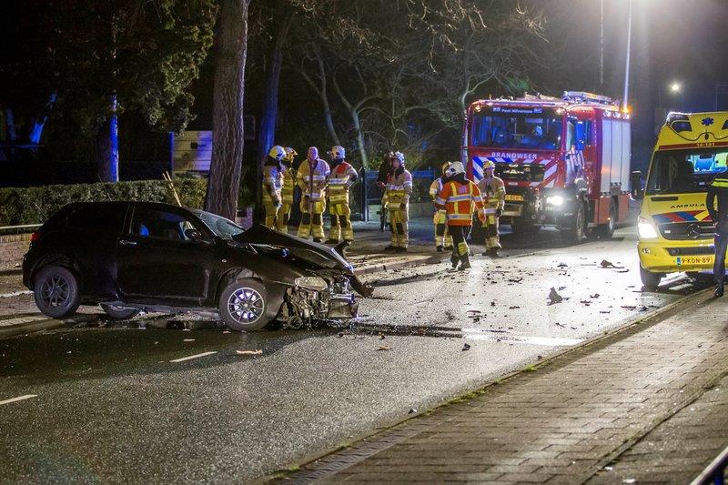 Ongeval Soestdijkerstraatweg Hilversum_12dec2015_1880