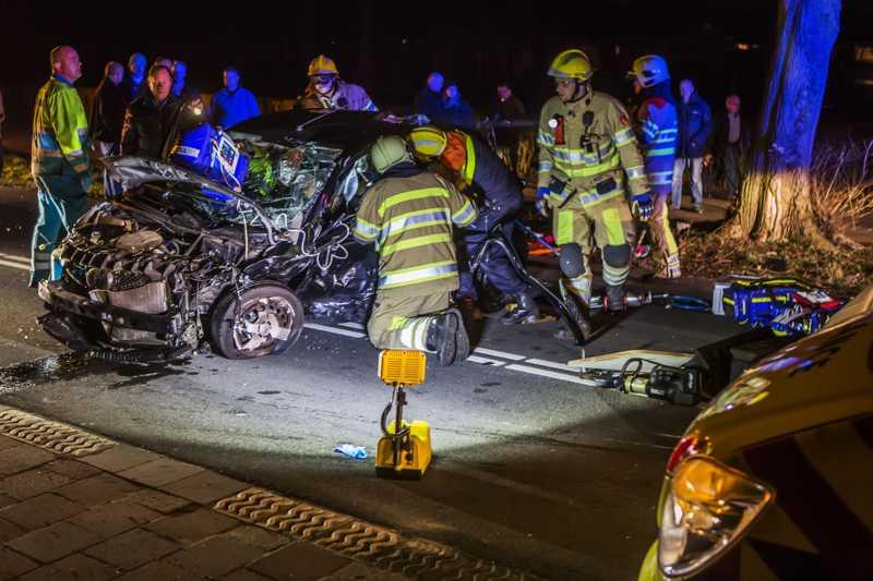 17mrt2016_Ongeval Nieuw-Loosdrechtsedijk_3470