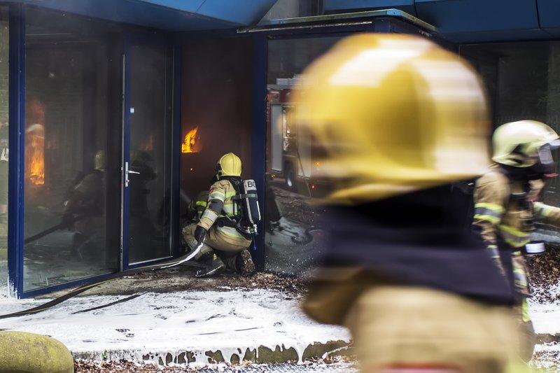 10mei2016_Brandweer oefening Vreelandseweg Hilversum_6326