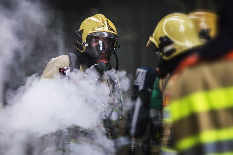 10mei2016_Brandweer oefening Vreelandseweg Hilversum_6376