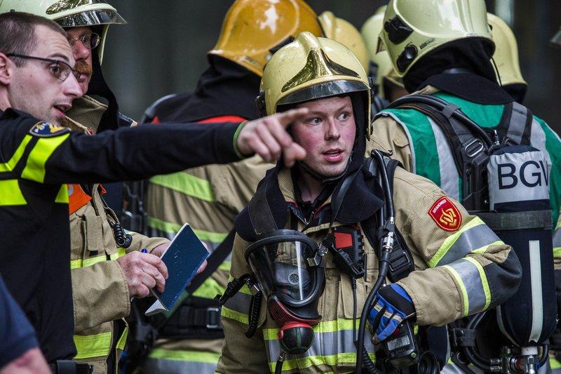 10mei2016_Brandweer oefening Vreelandseweg Hilversum_6403