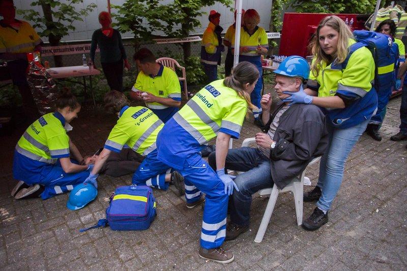 10mei2016_Brandweer oefening Vreelandseweg Hilversum_6539